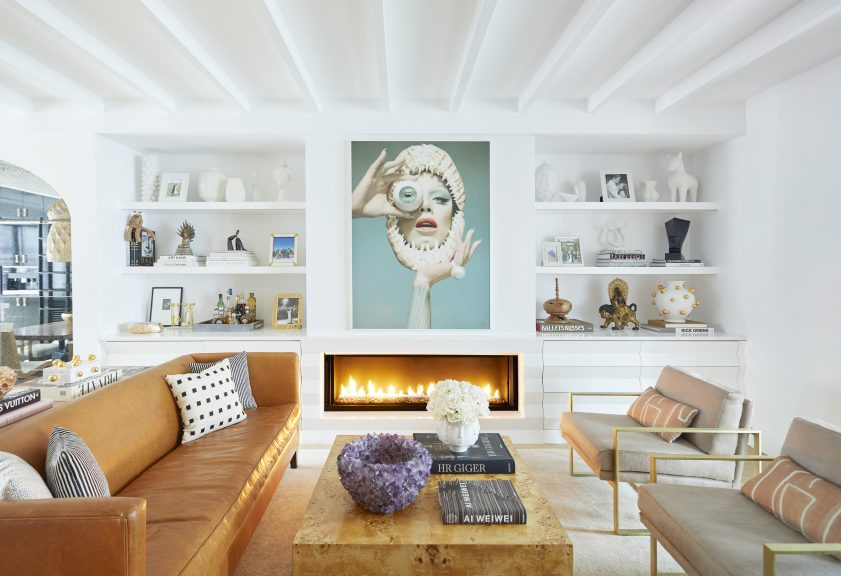 sample of our interior design and architecture services